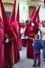 Colores / Colors (Musgo Rojo) Tags: colores colors semana santa malaga easter holy week penitentes costa del sol nikon d7000 street photography