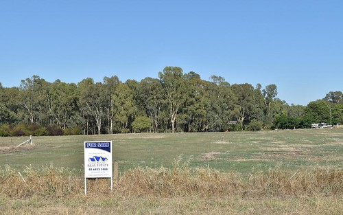 Lot 4,6,7, 116/132 Augusta Street, Corowa NSW
