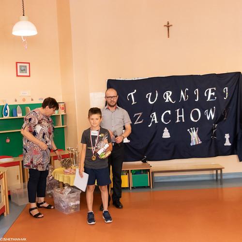 VIII Turniej Szachowy Przedszkolaków o Mistrzostwo Świdnicy-100