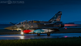 Dassault Mirage 2000D 3-IT 624 - escadron de chasse 1/3 'Navarre'