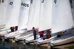 I Can Do This! (stevenbulman44) Tags: sailboat sannich canon 70299f28l filter polarizer white water