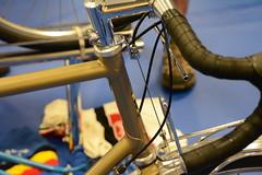 CR2018-0989 Jamie Swan rando 2014 - Jamie Swan (kurtsj00) Tags: classic rendezvous 2018 vintage lightweight bicycles bike jamie swan rando 2014