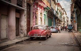 Cuba | La Habana • Centro Habana
