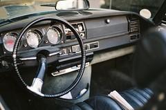 air intérieur (knipserkrause) Tags: citroen ds deesse auto film analog
