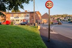 Teyfant adventures (Nodding Pig) Tags: teyfant teyfantroad hartcliffe bristol england greatbritain uk 2017 shop postwar housing 201708157499101 mccolls