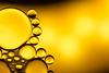 water & oil #7 Home (Marcus Hellwig) Tags: wasser wasseröl wateroil oilandwater oil öl makro macro gelb tropfen abstract