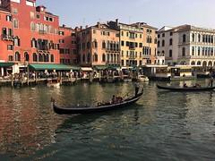Grand Canal (brimidooley) Tags: grandcanal venice venezia veneto venedig venise europe europa city citybreak travel italien italy italia laserenissima bucketlist sightseeing tourism