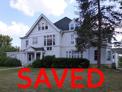 saved (army.arch) Tags: champaign illinois il burnhammansion save historicpreservation thisplacematters move saved