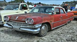 '60 Dodge Dart Rat Rod