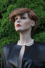Rootstein Roxanna (dollsvillage) Tags: rootstein roxanna doll dummy mannequin mannikin schaufensterpuppe dollsvillage