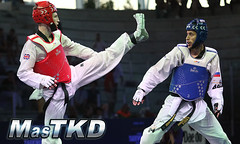 "World Taekwondo Grand Prix ""Roma 2018"""
