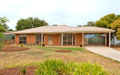 4 Valverde Court, Thurgoona NSW
