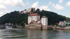 Passau River Danube Bavaria Germany (woodytyke) Tags: woodytyke stephen woodcock photo photograph camera foto photography best picture composition digital phone colour flickr image photographer light publish print buy free licence book magazine website blog instagram facebook commercial