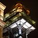 Santa Justa Lift at Night