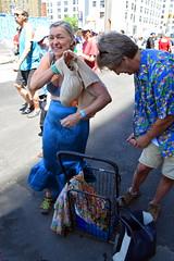 DSC_0832 (HarveNYC) Tags: coneyisland mermaid parade newyork brooklyn 2018 neighbor maggie