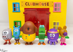 Hey Duggee (Wayne Cappleman (Haywain Photography)) Tags: wayne cappleman haywain photograpy farnborough hampshire product photographer portrait headshot coporate hey duggee clubhouse rolly tag happy betty norrie toys cbeebies
