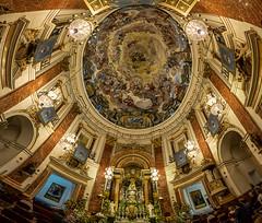 Basílica de la Virgen de los desamparados-Valencia (dnieper) Tags: basílica iglesia patronadevalencia panorámica valencia spain españa