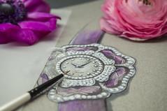 CENTURY croquis Leela Blossom (loomistudio) Tags: ink sketch sketchbook art artist drawing traditional pen pencil crayon croquis gouache loomistudio watch watchmaking designwatch jewellry