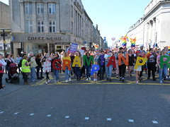 Grampian Pride 2018 (122) (Royan@Flickr) Tags: grampianpride2018 grampian pride aberdeen 2018 gay march rainbow costumes union street lgbgt
