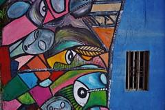 Centro - Callejon de Hamel 7 (luco*) Tags: cuba la havane habama havana callejon de hamel salvador gonzales escalona street art rue