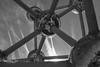 Atomium (aleks_ca) Tags: atomium atomo brussels bruselas belgium belgica belgique bw blackandwhite