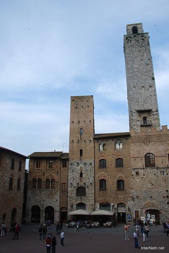 Сан-Джиміньяно, Тоскана, Італія InterNetri Italy 435