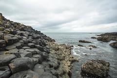 18MAR15 SLYNNLEE-7523 (Suni Lynn Lee) Tags: giantscauseway giants causeway northern ireland ni landscape scenic rocky beach volcanic