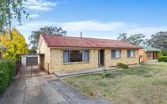 4 Elizabeth Crescent, Macquarie ACT