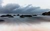 Dramatic Seascape (Merrillie) Tags: daybreak nature water nsw rocky sea clouds newsouthwales rocks earlymorning morning landscape centralcoast ocean australia sunrise waterscape coastal outdoors sky seascape dawn coast cloudy waves killcarebeach killcare