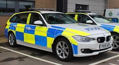 PX15 AON (Ben Hopson) Tags: cumbria constabulary police bmw 330d xdrive touring traffic car motor patrols 999 3series anpr automatic number plate recognition camera rpu roads policing unit arv armed response vehicle firearms emergency 2015 px15 aon px15aon