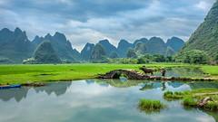 GL-9784 (Kwakc) Tags: guilin guilinshi guangxizhuangzuzizhiqu china cn yangshuo