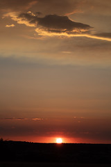 2018_05_22_ACOM2303_santafe-368.jpg (shermanlexi) Tags: redchile newmexico acom2303 adobe sunset architecture santafe