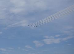 DSC09304 (kagawa_ymg) Tags: 航空祭 ブルーインパルス blueimpulse