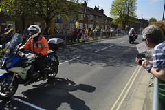 Tour de Yorkshire 2018 Stage 3 (431) (rs1979) Tags: tourdeyorkshire yorkshire cyclerace cycling motorbikes motorbike tourdeyorkshire2018 tourdeyorkshire2018stage3 stage3 pickering ryedale northyorkshire westgate