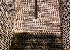 ChurchFortress-2.jpg (Klaus Ressmann) Tags: klaus ressmann abstract cathedral frodez france minolta wall winter design flcabsoth texture klausressmann