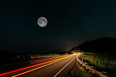 BCRCO662018-11 (Ranbo (Randy Baumhover)) Tags: oregon oregoncoast pacificocean hwy101 sunrise moon