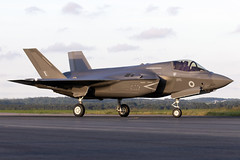 ZM148_F-35BLightningII_UKLightningForce_MRM_Img01 (Tony Osborne - Rotorfocus) Tags: lockheed martin f35 f35b lightning united kingdom royal air force navy fleet arm 2018 raf marham