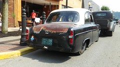 Moundsville Car Show (WillynWV) Tags: gregyohomemorialcarshow moundsvillecarshow carshow fordanglia