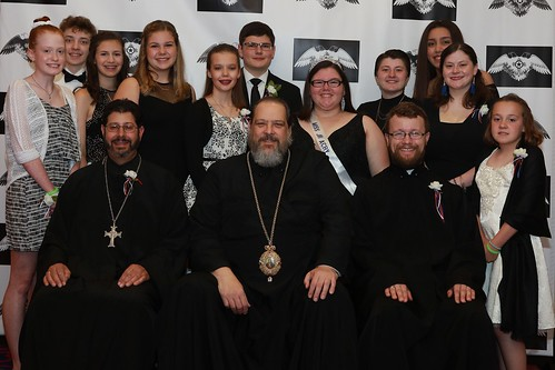 Russian Girls Russian Orthodox Diocese Of North America