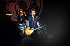 Johnny Depp (*Kicki*) Tags: hollywoodvampires johnnydepp music guitar people person concert stage show grönan grönalund djurgården stockholm sweden rock tattoos drummer joeperry actor singer live