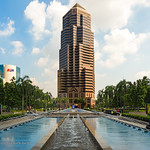 Skyscrapers of Kuala Lumpur, Malaysia thumbnail