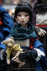 Art of Doll, 17.12.17 (Dark0na) Tags: art doll bjd exibition искусство куклы выставка гостинный двор