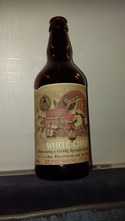 Tunnel Brewery White Christmas