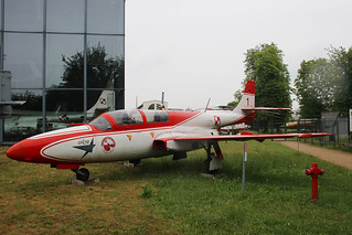 PZL-WSK Mielec TS-11 Iskra-bis B 730