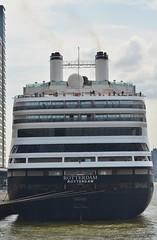 ms Rotterdam (Hugo Sluimer) Tags: portofrotterdam port haven rotterdam zuidholland holland nederland onzehaven nlrtm