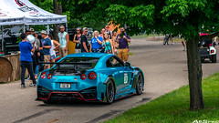 DSC07719 (ASpecPhotography) Tags: gridlife track racecar midwest gingerman honda nissan