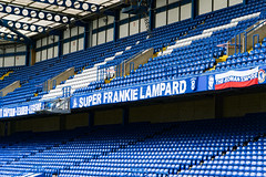 Super Frank (danieltamkl) Tags: sony a6000 sel1670z chelsea stamford bridge stadium football london fulham stamfordbridge blue hongkong hk chelseafc socceer