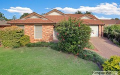 15 Isis Place, Quakers Hill NSW