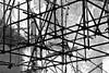 . (just.Luc) Tags: metal metaal mechelen malines vlaanderen flandres flanders belgië belgien belgique belgica belgium bn nb zw monochroom monotone monochrome bw