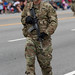 US Army 11th ACR 1st Squadron Marching Unit
